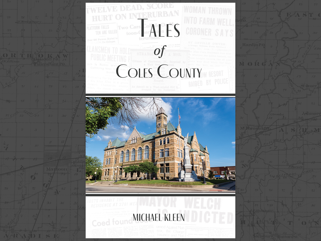 Where to Order Tales of Coles County